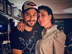 "Kunal Kemmu On Kareena Kapoor's Second Pregnancy: ""Taimur And Inaaya Will Have A New Gang Member"""