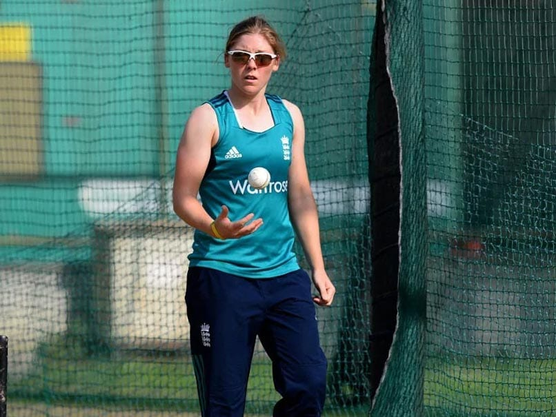 Heather Knight Disappointed With Decision To Postpone 2021 Womens World Cup