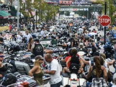 Sturgis Motorcycle Rally Held Despite Opposition From Residents