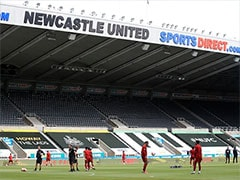 Scandal-Hit Firm Says Still Bidding For Newcastle: Report