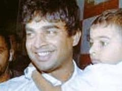 """Wish I Could Be More Like You,"" Writes Madhavan On Son Vedaant's Birthday"