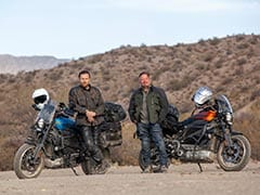 Apple TV+ To Telecast Adventure Bike Show 'Long Way Up' Featuring Ewan McGregor