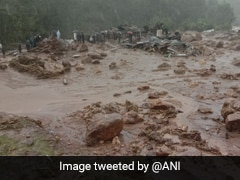 Rahul Gandhi Tweets Condolences After 15 Killed In Kerala Landslide