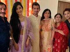 डॉक्टर और कोरियोग्राफर हैं युजवेंद्र चहल की मंगेतर धनश्री वर्मा, डिटेल से जानिए, VIDEO & PHOTO