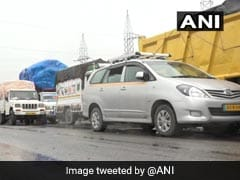 Jammu-Srinagar National Highway Reopens After 2-Day Closure Due To Landslides, Heavy Rain