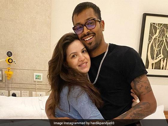 हार्दिक पंड्या की पत्नी नताशा ने शेयर की बेटे की तस्वीर, देखकर लोग बोले- 'बिल्कुल पापा पर गया है...'