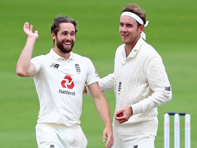 Chris Woakes More Focused On Winning Matches Than Making Headlines