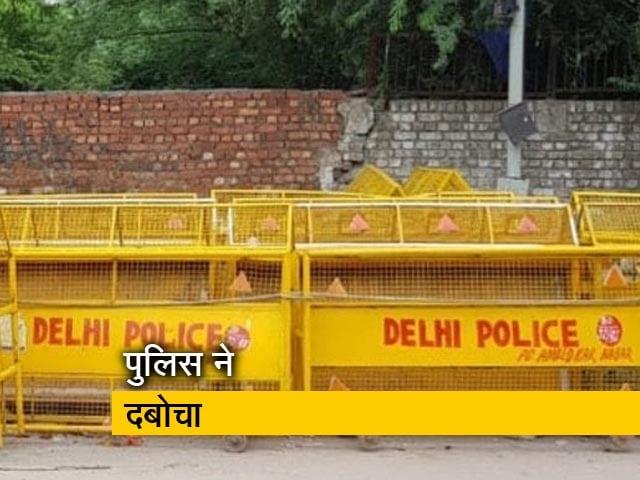 Videos : दिल्ली में 12 साल की बच्ची के साथ रेप और हत्या की कोशिश का आरोपी पकड़ा गया