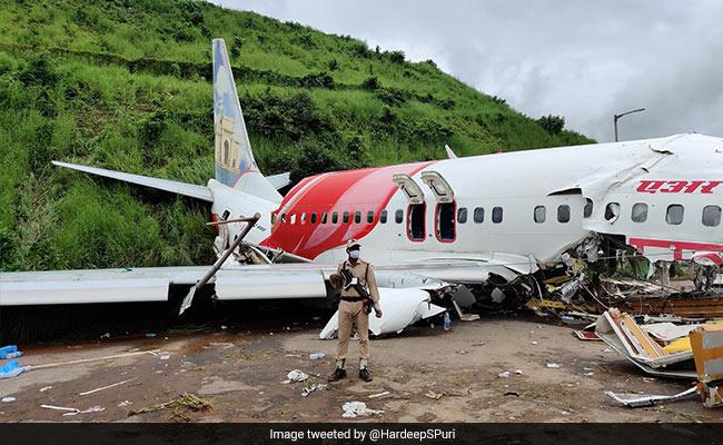 'Premature To Make Initial Assessment Of Kerala Crash': Aviation Probe Body