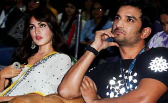 Sushant Rajput Case: Centre Asks To Be Part Of Rhea Chakraborty Petition