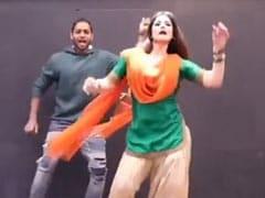 Zareen Khan ने 'लगदी लाहौर दी आ' सॉन्ग पर यूं किया धमाकेदार डांस, वायरल हुआ थ्रोबैक Video