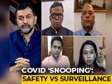 Video : Rise Of Surveillance State In Kerala Amid Pandemic?