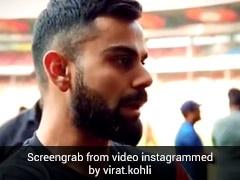 IPL 2020 के आगाज से पहले इमोशनल हुए विराट कोहली, शेयर किया ऐसा Video