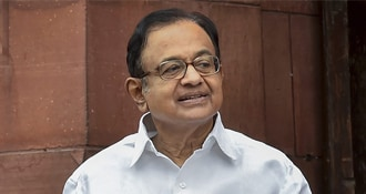 """Hopes Of Entire Nation In Hands Of Voters Of Bengal"": P Chidambaram"