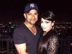 """Aftab Shivdasani And Wife Nin Dusanj Welcome Baby Girl: """"We Are Proud Parents"""""""