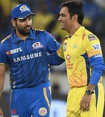 IPL 2020, CSK vs MI: Players To Watch Out For