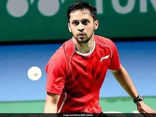 """Why Am I Not In National Camp"": Parupalli Kashyap Questions Selection Criteria For Tokyo Olympics"