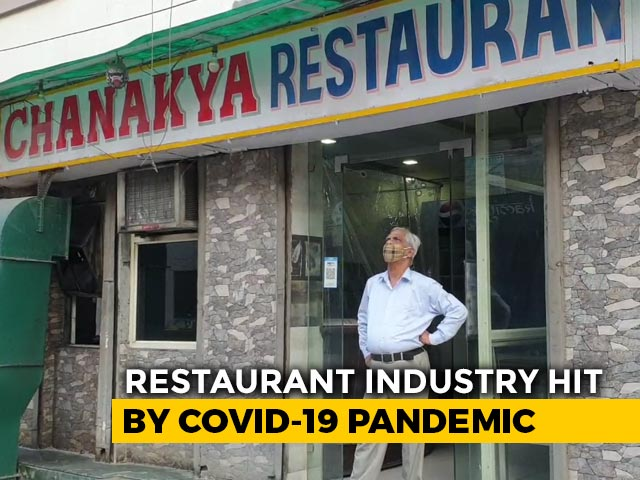 Video : Virus Eating Business, Restaurants Say Covid Rules Keeping Customers Away