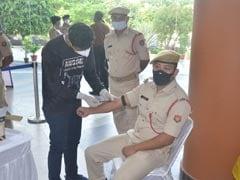 प्लाज्मा डोनेट करने के लिए आगे आए कोरोना से ठीक होने वाले असम के 67 पुलिसकर्मी