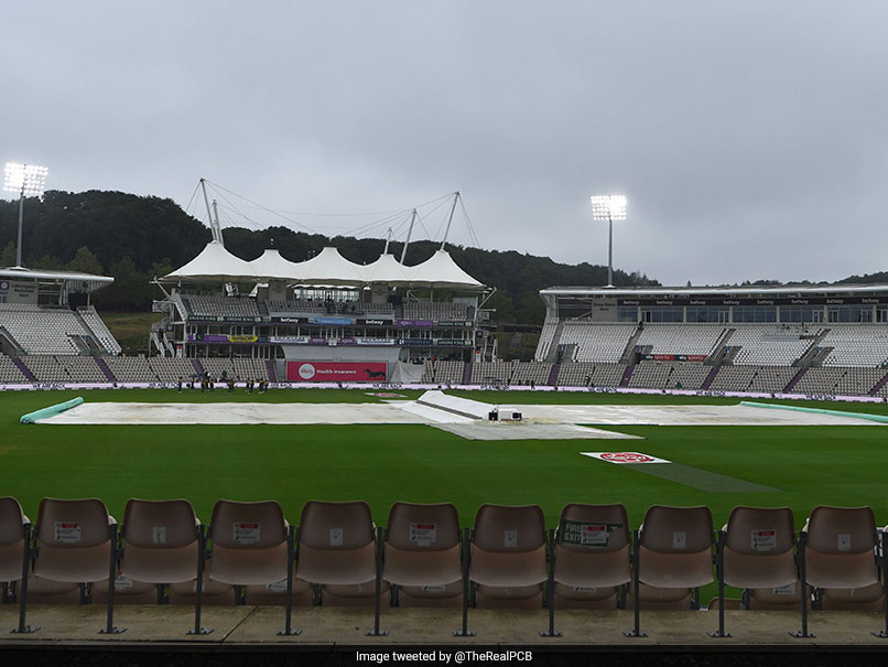 England vs Pakistan 2nd Test Highlights: Play Called Off On Day 3 Due To Rain In Southampton