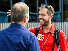 Sebastian Vettel Says F1 Will Have A Challenge Surviving In A World With COVID19