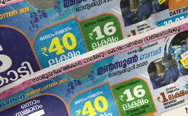 Kerala Nirmal Lottery Result For NR 206 Tickets Today. Details Here