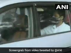 सुशांत सिंह राजपूत केस :  मुंबई पहुंचते ही CBI उठा लाई इस शख्स को, Video