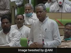 Ashok Gehlot Wins Trust Vote, Safe For At Least Six Months: 10 Points