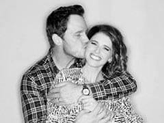 """Beyond Thrilled"": Chris Pratt And Katherine Schwarzenegger Welcome Daughter Lyla Maria"