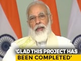 Video : PM Inaugurates Submarine Optic Fibre Cable Connecting Chennai, Port Blair