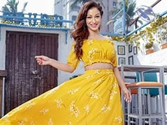 Taarak Mehta Ka Ooltah Chashmah: तारक मेहता...में अंजलि भाभी की भूमिका निभाएंगी Sunayana Fozdar, देखें तस्वीरें