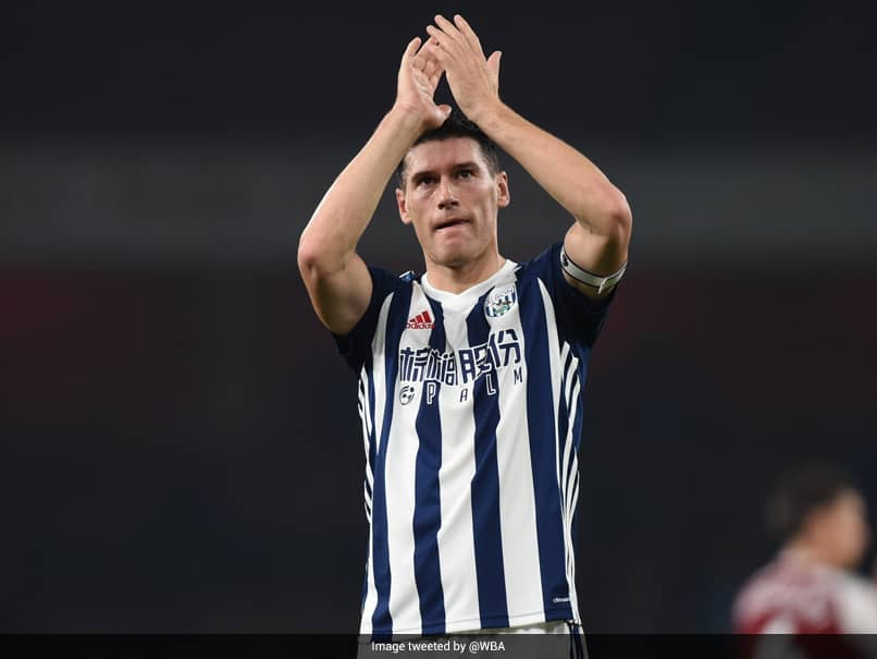 Gareth Barry, Who Holds Premier League Appearances Record, Retires At 39