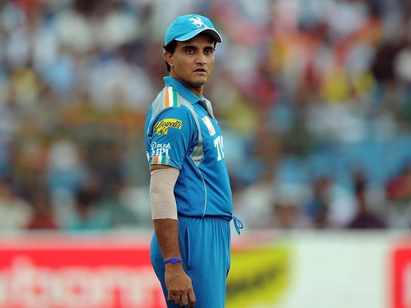 """""""Not That Difficult"""": KKR CEO Explains Decision To Let Sourav Ganguly Go Before IPL 2011"""