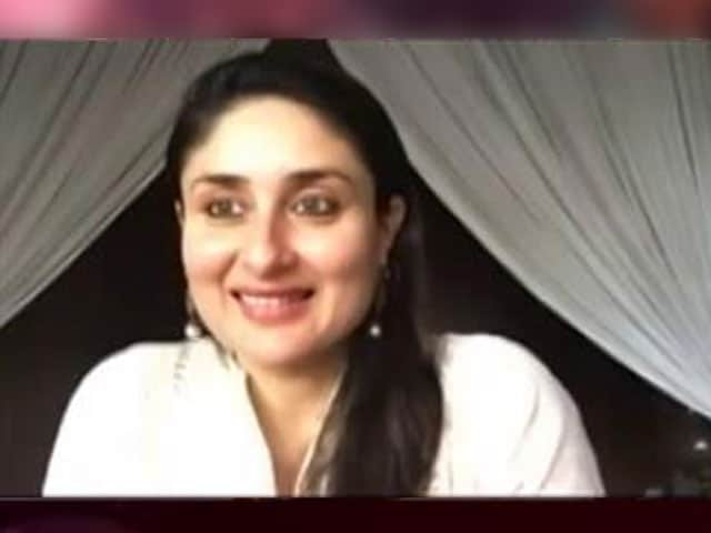 Kareena Kapoor's Word Of Advice