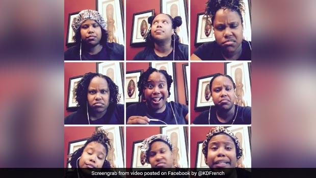 Atlanta Woman's Viral Song 'At The Fridge Again' Sums Up Quarantine Snacking