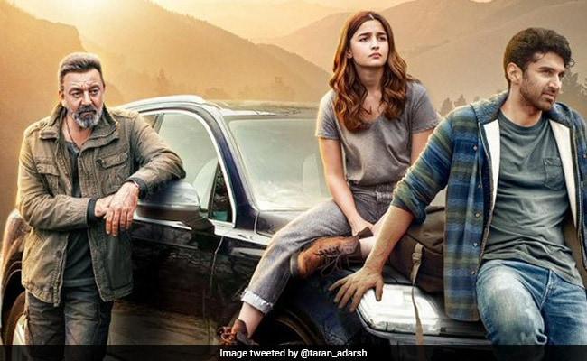 'Sadak 2' Trailer: Sanjay Dutt Returns As Ravi To Guide Alia