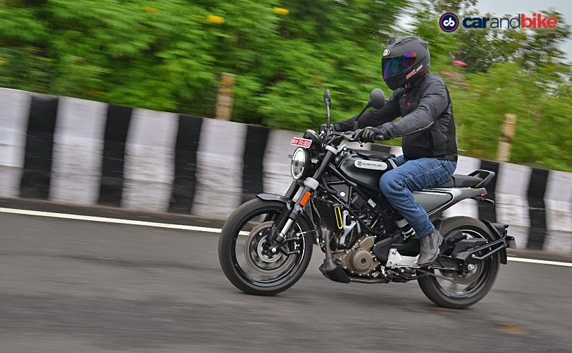 The Husqvarna Svartpilen 250 is priced at Rs. 1.85 lakh (Ex-showroom, Delhi)
