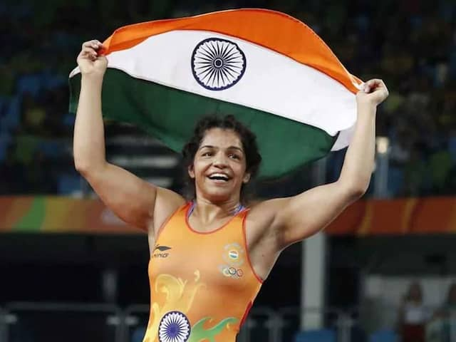 """Sakshi Malik """"Disappointed Over Not Being Given Arjuna Award"""