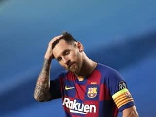 Italian Clubs Covet Lionel Messi But Seek Cheaper Options