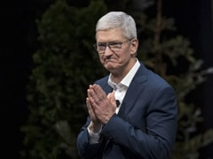 Apple Chief Tim Cook Says Parler Could Return To App Store With Reforms