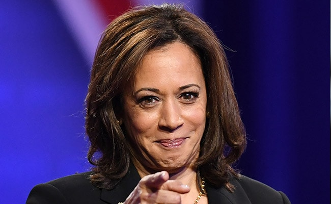 Kamala Harris 'Committed To Human Decency', Says Her Uncle
