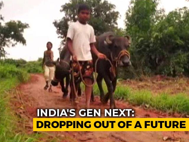 Video : Corona Pandemic Having Intergenerational Fallout On Children, Their Future