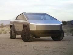 "Tesla CyberTruck To Get ""Lots Of Improvements"" Says Musk"