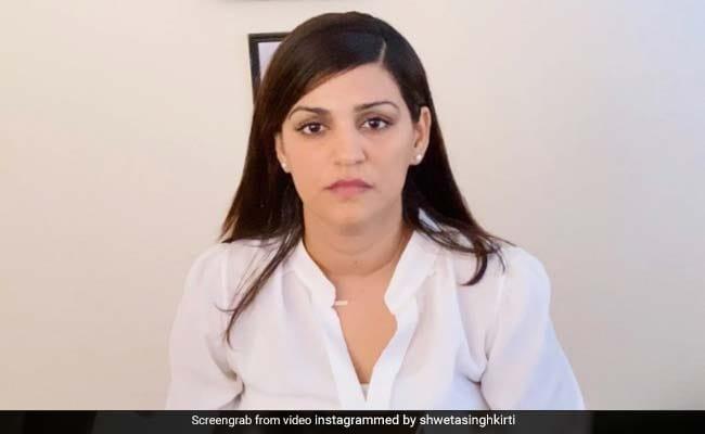 Sushant Singh Rajput's Sister's Twitter, Instagram Profiles Deactivated: Report