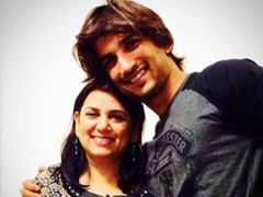 "Raksha Bandhan: ""Don't Know How To Live Without You,"" Writes Sushant Singh Rajput's Sister Neetu Singh"