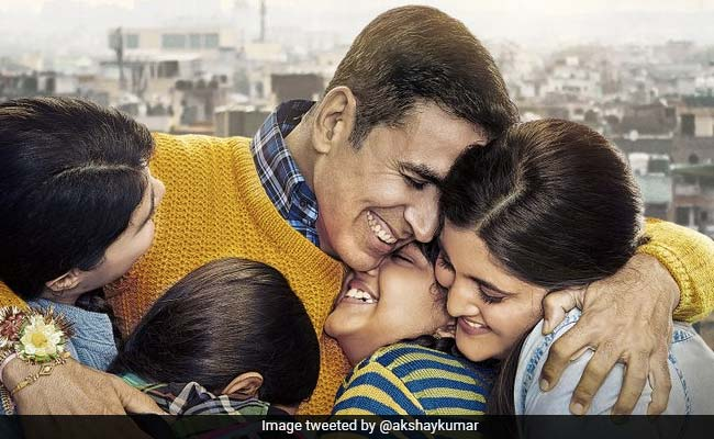 Akshay Kumar Dedicates New Movie Raksha Bandhan To His Sister: 'It's The Quickest I've Signed A Film'