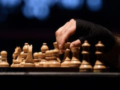 P Harikrishna In Joint Lead After Three Rounds In St Louis Rapid Online Chess