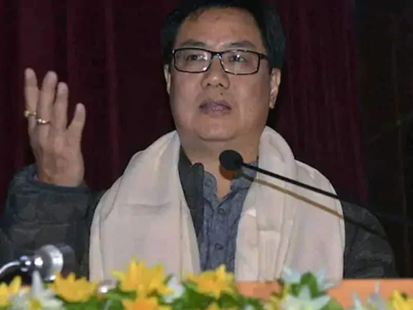 Kiren Rijiju Launches Nationwide Initiative Of Fit India Youth Clubs To Promote Fitness