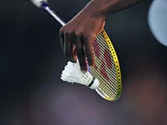 Badminton World Federation SOPs: At Least One Mandatory Test Per Player Per Event