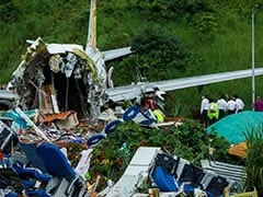 Man Counts Lucky Stars After 7 Family Members Survive Kerala Plane Crash